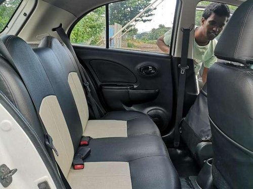 Used 2010 Nissan Micra XL MT for sale in Pune