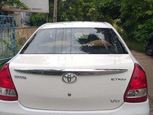 Toyota Etios VD SP*, 2012, MT for sale in Vijayawada