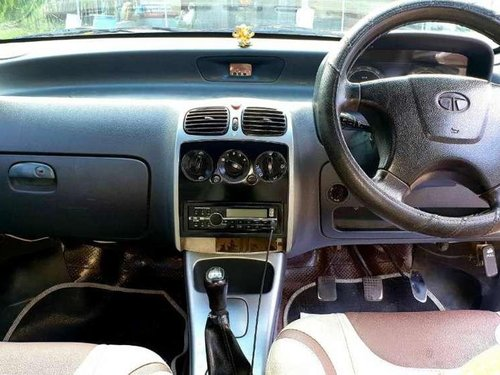 Used Tata Indica V2 DLS 2008 MT for sale in Pune