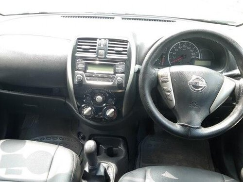 Used 2017 Nissan Micra Active MT for sale in Kolkata
