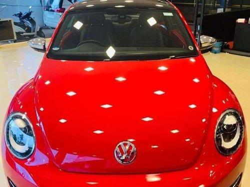 Volkswagen Beetle 2.0 2015 AT for sale in Thiruvananthapuram