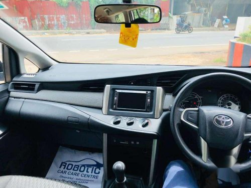 2018 Toyota Innova Crysta AT for sale in Manjeri