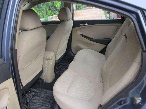 Hyundai Verna 2014 MT for sale in Kolkata
