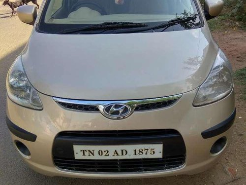 Used Hyundai I10 2007 MT for sale in Coimbatore