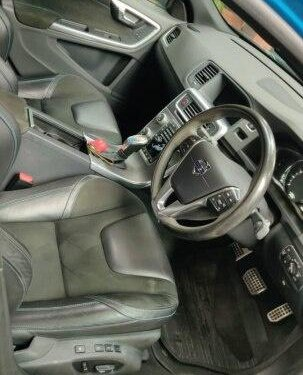 Used 2018 Volvo S60 AT for sale in Bangalore