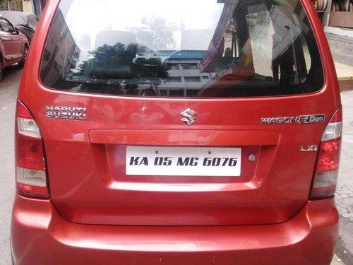Maruti Suzuki Wagon R Duo, 2009, MT for sale in Nagar