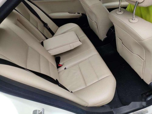 Used 2012 Mercedes Benz C-Class AT for sale in Ludhiana -5
