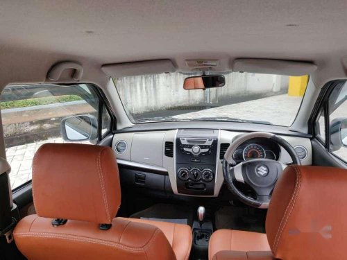 2016 Maruti Suzuki Wagon R VXI MT for sale in Perumbavoor -3
