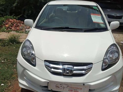 Used Honda Amaze 2013 MT for sale in Chennai