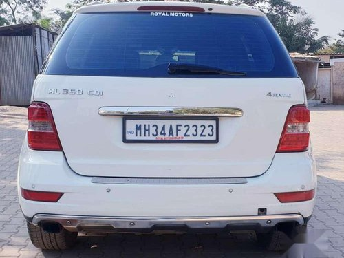 Mercedes-Benz M-Class 350 CDI, 2011, AT for sale in Pune