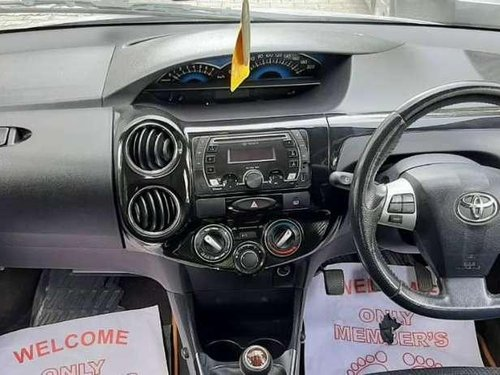 Used Toyota Etios Cross 1.5 V, 2014, Petrol MT for sale in Pune