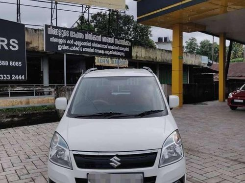 2016 Maruti Suzuki Wagon R VXI MT for sale in Perumbavoor -13