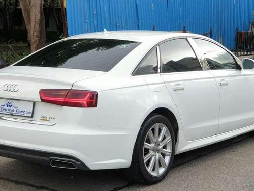 Audi A6 3.0 TDI quattro Premium Plus, 2017, AT in Mumbai -4