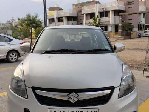 Used Maruti Suzuki Swift Dzire VXI 2015 MT in Ahmedabad