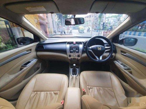 Used Honda City 2010 MT for sale in Kolkata