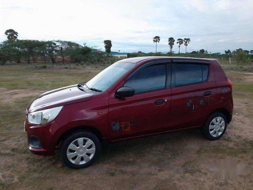 Used Maruti Suzuki Alto K10 VXi, 2015 MT for sale in Madurai