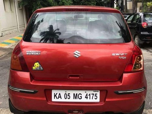 Maruti Suzuki Swift VDi, 2009, MT for sale in Nagar