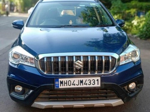 Used Maruti Suzuki S Cross Zeta DDiS 200 SH 2018 AT in Mumbai