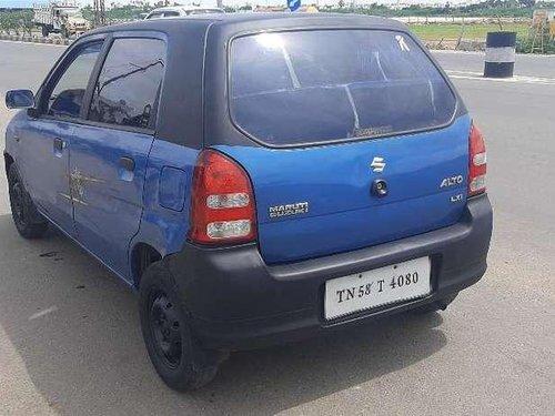 Used 2008 Maruti Suzuki Alto MT for sale in Madurai