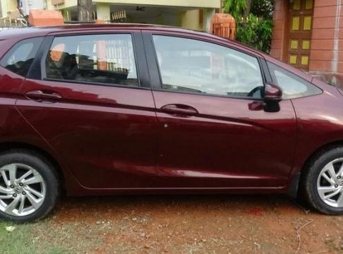 Used 2017 Honda Jazz MT for sale in Kolkata