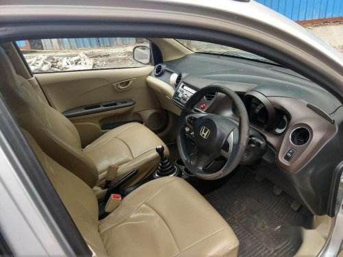 Used Honda Brio 2013 MT for sale in Pune