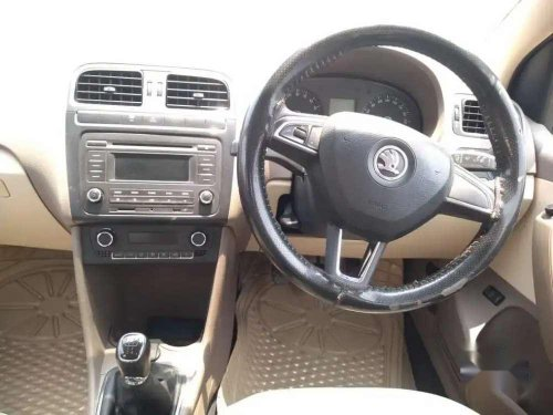 Used Skoda Rapid 2014 MT for sale in Faridabad