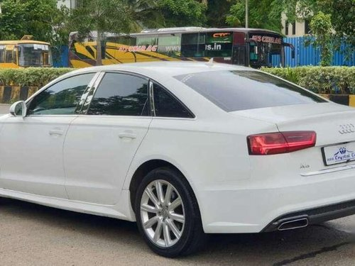 Audi A6 3.0 TDI quattro Premium Plus, 2017, AT in Mumbai -5