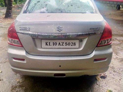 Maruti Suzuki Swift Dzire VDi BS-IV, 2011, MT in Thrissur