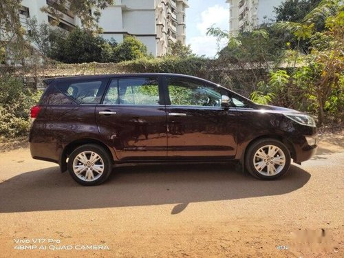 Used 2016 Toyota Innova Crysta 2.4 ZX MT in Bangalore-8