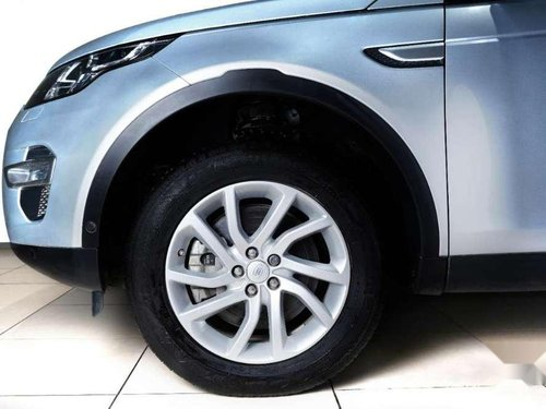 Used Land Rover Discovery HSE, 2018 AT for sale in Goregaon