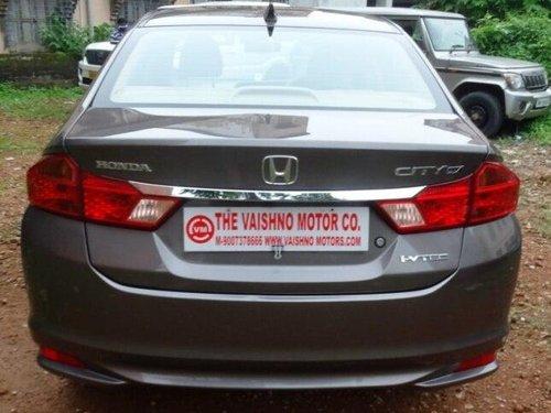 Used Honda City i-VTEC V 2017 MT for sale in Kolkata