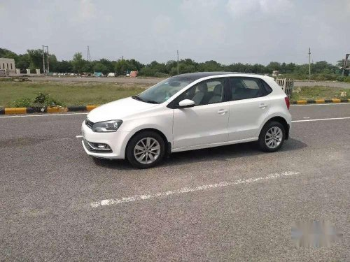 Volkswagen Polo 2011 MT for sale in Faridabad