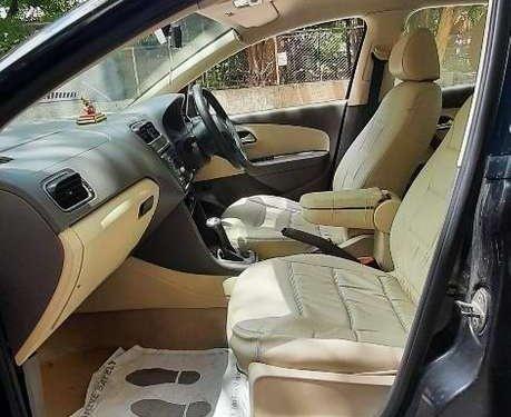Volkswagen Vento Trendline, 2011, MT for sale in Pune