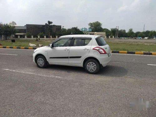 Maruti Suzuki Swift VXI 2017 MT for sale in Faridabad