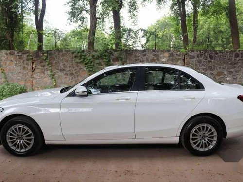 Mercedes-Benz C-Class C 220 CDI Style, 2017, AT in Ahmedabad