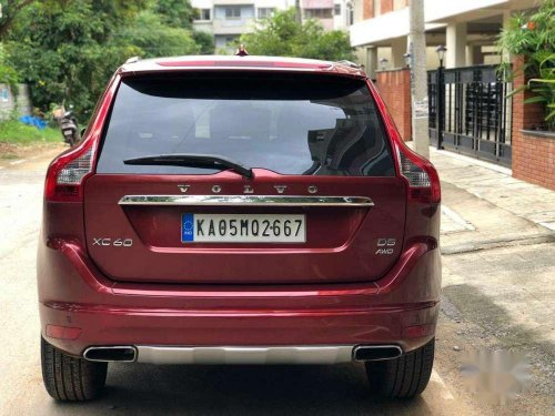 Used Volvo XC60 D5 2014 AT for sale in Nagar