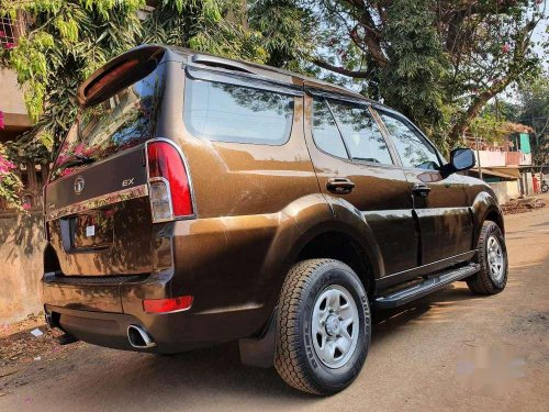 Used Tata Safari Storme EX 2013 MT for sale in Kolhapur