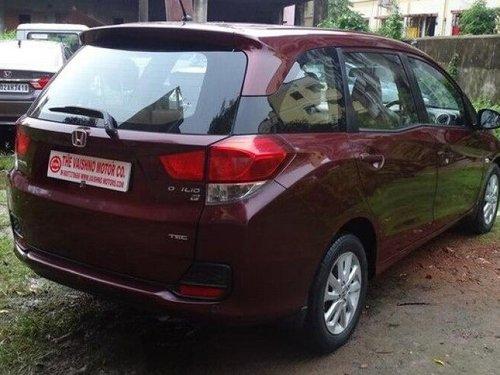 Used Honda Mobilio 2015 MT for sale in Kolkata