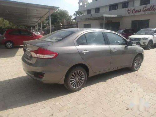 Used 2017 Maruti Suzuki Ciaz MT for sale in Faridabad