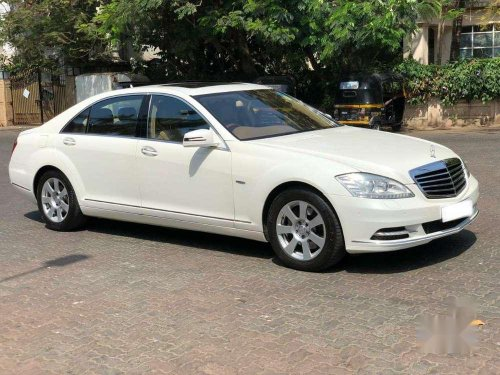 Used Mercedes Benz S Class S 350 CDI 2010 AT in Mumbai