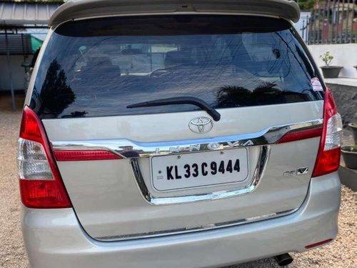 Used 2012 Toyota Innova MT for sale in Kottayam