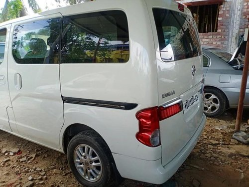Used Nissan Evalia XV 2013 MT for sale in Kolkata