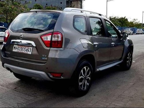 Used Nissan Terrano 2013 MT for sale in Pune