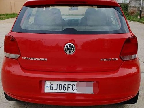 Used Volkswagen Polo 2012 MT for sale in Vadodara