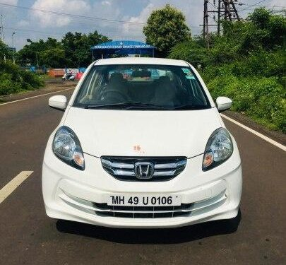 Used 2014 Honda Amaze MT for sale in Nagpur