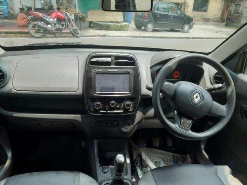 Used 2016 Renault Kwid MT for sale in Kolkata
