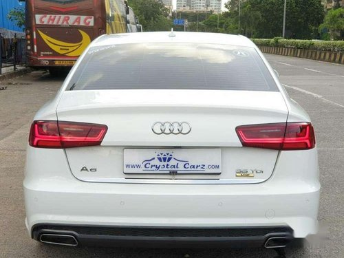 Audi A6 3.0 TDI quattro Premium Plus, 2017, AT in Mumbai -3