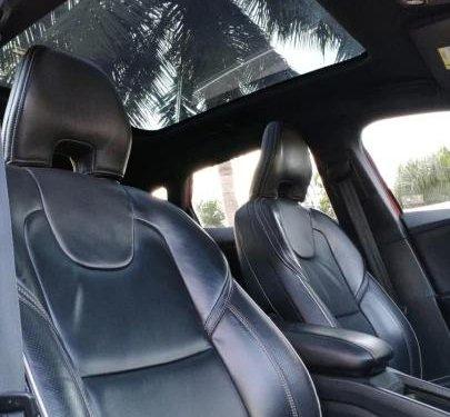 Volvo V40 D3 R Design 2018 AT for sale in Mumbai