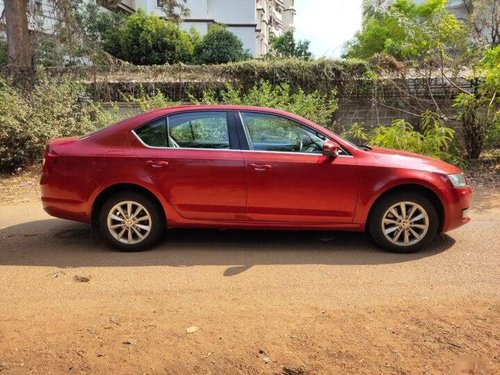 Used Skoda Octavia 2015 AT for sale in Bangalore -8