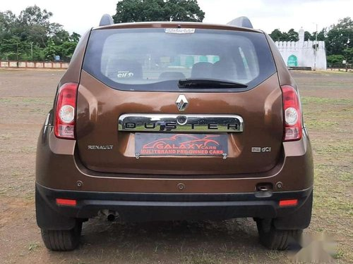 Used 2013 Renault Duster MT for sale in Nashik
